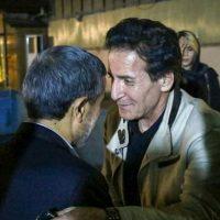 مطمئنم ایران به زودی خواهان گفتوگو میشود | اختلافات داخلی در آمریکا وجود ندارد