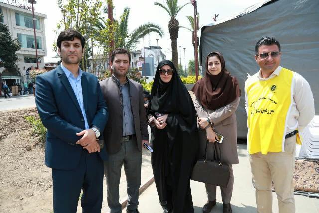 افتتاح نخستین پارک انرژی های تجدید پذیر در مسکن مهر رشت در آینده نزدیک
