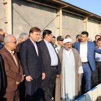 photo 2019 08 29 10 06 49 200x200 - افتتاح یک واحد تولیدی با سرمایهگذاری ۳۵ میلیارد تومان در شهرستان بندر انزلی