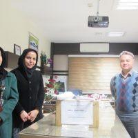 2 1 200x200 - خریداری تجهیزات پزشکی مورد نیاز بیمارستان ۱۷ شهریور با کمک دو خانواده نیکوکار