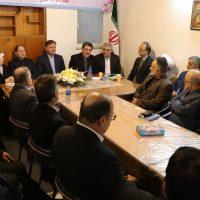IMG 0044 200x200 - افتتاح دفتر خانه احزاب استان گیلان | شورای نگهبان فضای سیاسی کشور را باز کند