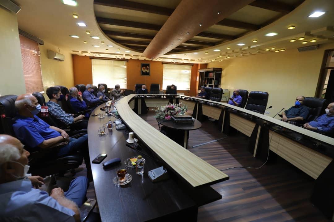 با استعفای نصرتی، اهداف شورا به تاخیر افتاد | حمایت از پیمانکاران بومی اولویت شوراست