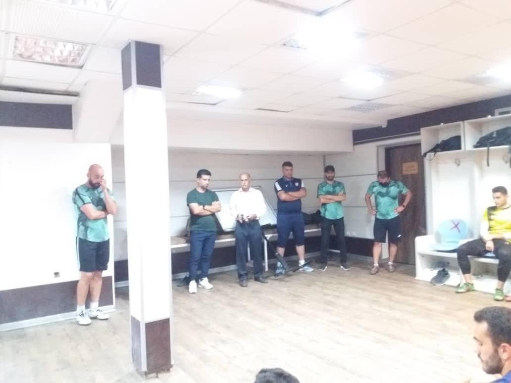 سرمربیان تیمهای پایه باشگاه سپیدرود مشخص شدند