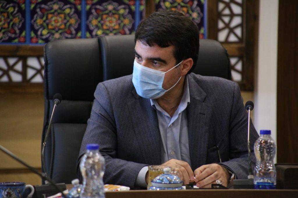 پنج پروژه بازآفرینی شهرداری رشت در ستاد بازآفرینی استان به تصویب رسید+ جزئیات