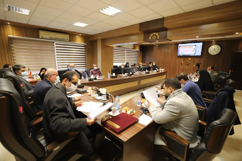 layeheboodje5 با حضور در صحن علنی شورا؛ شهردار رشت بودجه پیشنهادی سال ۱۴۰۰ شهرداری را تقدیم شورا کرد