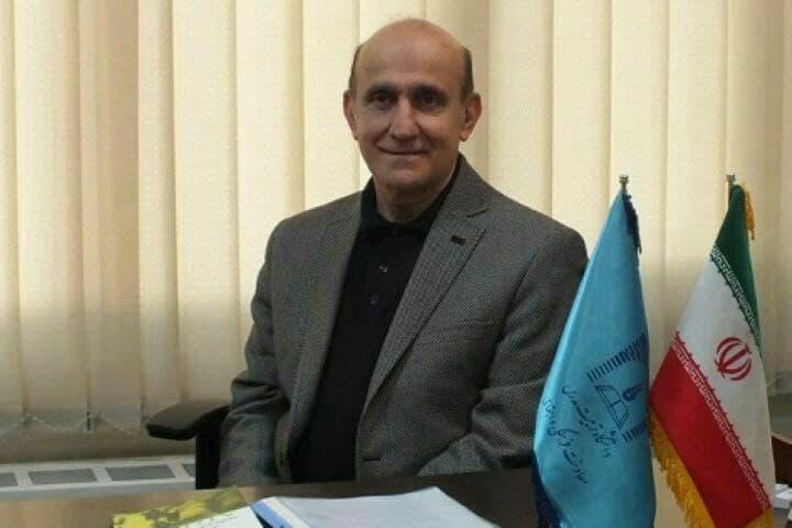 دکتر امین ناصری
